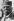Georges Clemenceau (1841-1929), homme d'Etat français. © Collection Harlingue / Roger-Viollet
