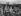 Guerre de Corée (1950-1953). Le lieutenant général Matthew Ridgway, le major général Doyle Hickey et le général Douglas MacArthur, commandant en chef des forces de l'ONU en Corée, à bord d'une jeep, au nord du 38ème parallèle. 3 avril 1951. © US National Archives / Roger-Viollet