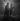 Pompiers la nuit. France. © Gaston Paris / Roger-Viollet