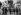Guerre d'Espagne (1936-1939). Malaga prise par l'armée nationaliste. Soldats républicains arrêtés et conduits au poste de police. 9 février 1937. © Ullstein Bild/Roger-Viollet