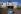 Le palais de l'Europe, ancien parlement européen. Strasbourg (Bas-Rhin), 1989. © Jean-Régis Roustan/Roger-Viollet