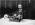 Guerre 1914-1918. Soldat aveugle se servant d'une machine à écrire et à sténographier Villey, conçue pour les aveugles. France, 1916. © Jacques Boyer / Roger-Viollet