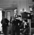 """""""L'Ainé des Ferchaux"""", film de Jean-Pierre Melville. Jean-Pierre Melville. France, 14 septembre 1962.  © Alain Adler / Roger-Viollet"""