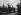 Voyage du président Emile Loubet à Londres. Le président accueilli à Douvres par le général Roberts. 1903. © Albert Harlingue / Roger-Viollet