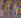 """Jacques Villon (1875-1963). """"Grande décoration pour le salon des Tuileries"""" - 1938. Paris, musée d'Art moderne. © Musée d'Art Moderne / Roger-Viollet"""