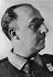 Francisco Franco Bahamonde (1892-1975), homme d'Etat espagnol.    © LAPI / Roger-Viollet