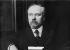 Raymond Poincaré (1860-1934), homme d'Etat français, 1913. © Maurice-Louis Branger/Roger-Viollet