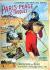 """Affiche publicitaire """"Le Touquet-Paris-plage"""". Le Touquet, début des années 20. © TopFoto/Roger-Viollet"""