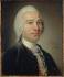 Catherine Lusurier. Portrait d'homme, autrefois identifié comme d'Alembert, 1770. Huile sur toile. Paris, musée Carnavalet. © Musée Carnavalet / Roger-Viollet