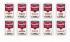 Andy Warhol (1928-1987). Boîtes de soupe de la marque Campbell, 1962. Collection privée. © TopFoto / Roger-Viollet