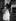 La princesse Elisabeth d'Angleterre et son époux le prince Philip, posant avec le prince Charles, le jour de son baptême. Londres (Angleterre), palais de Buckingham, 15 décembre 1948. © PA Archive / Roger-Viollet
