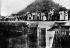 Inauguration du canal de Panama. 15 août 1914. © Albert Harlingue / Roger-Viollet