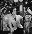 Coco Chanel (1883-1971), couturière française, dans son atelier rue Cambon. Paris (Ier arr.), 1937. © Boris Lipnitzki/Roger-Viollet