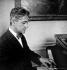Roger Désormière (1898-1963), chef d'orchestre et compositeur français. © Boris Lipnitzki / Studio Lipnitzki / Roger-Viollet