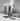 Torréfaction du café. Imi n'Tanout (Maroc), 1945. © Gaston Paris / Roger-Viollet