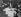 Guerre de Corée (1950-1953). Les colonels James Murray et Chang Chun San, de l'armée communiste de Corée du nord, paraphent les cartes délimitant les frontières nord et sud de la ligne de démarcation, durant les pourparlers sur le cessez-le-feu de Panmunjom. 1er octobre 1951. © US National Archives / Roger-Viollet