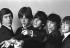 Les membres des Rolling Stones. De g. à dr. : Charlie Watts, Mick Jagger, Keith Richards, Bill Wyman et Brian Jones, dans les années 1960. © TopFoto / Roger-Viollet