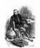 Fortuné-Louis Méaulle (1844-1901). Christophe Colomb (1450 ou 1451-1506), navigateur génois, découvreur de l'Amérique. Gravure. © Roger-Viollet