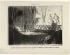 """Honoré Daumier (1808-1879).""""Croquis d'été - Amélioration qui ne tardera pas à être apportée aux théâtres de Paris pendant la canicule (pl.4)"""". Lithographie en noir. Paris, musée Carnavalet.  © Musée Carnavalet/Roger-Viollet"""