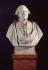 """Louis-Pierre Deseine (1749-1822). """"Buste de Louis XVI"""". Paris, musée Carnavalet. © Musée Carnavalet/Roger-Viollet"""