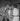 Eddie Barclay, Edith Piaf et Henri Salvador à l'Alhambra. Paris, novembre 1958. © Studio Lipnitzki / Roger-Viollet