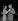 """Françoise Arnoul et Jean Gabin pendant le tournage du film """"French-Cancan"""" de Jean Renoir. France, 1954.      © Roger-Viollet"""