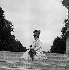 """Landru"", film de Claude Chabrol. Danielle Darrieux. France, 1962. © Roger-Viollet"