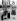 La reine Elisabeth II, son époux le prince Philip, et deux de leurs enfants : la princesse Anne et le prince Charles. Château de Balmoral (Ecosse). © TopFoto / Roger-Viollet