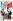 Caricature sur Emile Loubet (1838-1929), homme d'Etat français. Carte postale humoristique. Juillet 1903. © Roger-Viollet