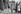 Claude Chabrol et les acteurs de ses deux premiers films : Juliette Mayniel, Bernadette Lafont, Gérard Blain et Jean-Claude Brialy. Paris, avril 1959.   © Bernard Lipnitzki / Roger-Viollet