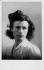 Portrait de Mélinée Manouchian (1913-1989), immigrée résistante d'origine arménienne, devenue française à la Libération. © Archives Manouchian / Roger-Viollet