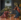 "Sandro Botticelli (1444-1510). ""L'Annonciation"", 1489. Florence, galerie des Offices. © Roger-Viollet"