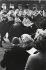 Défilé du Lord-maire de Londres (Angleterre), 1958. © Jean Mounicq/Roger-Viollet