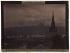Coucher de soleil sur Istanbul (Turquie). Autochrome. 1908-1910. Photographie de Jules Gervais-Courtellemont (1863-1931). Cinémathèque Robert-Lynen, Ville de Paris. © Jules Gervais-Courtellemont/Cinémathèque Robert-Lynen/Roger-Viollet