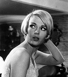"""Echappement libre"", film de Jean Becker. Jean Seberg. France, 1964.  © Roger-Viollet"
