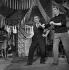"""""""Les Affreux"""", film de Marc Allégret. Pierre Fresnay. France, 25 mars 1959.  © Alain Adler / Roger-Viollet"""