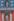 Carte montrant les résultats de John F. Kennedy (1917-1963) et de Richard Nixon (1913-1994) lors de l'élection présidentielle américaine. Etats-Unis, 1960. © TopFoto/Roger-Viollet