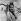 Minas Gerais (Brésil). Petite fille portant de l'eau. Décembre 1968. © Roger-Viollet