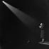 Edith Piaf (1915-1963), chanteuse française. 1937-1938. © Gaston Paris / Roger-Viollet