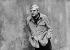 Milan Kundera (né en 1929), écrivain tchèque (déchu de sa nationalité en 1979) vivant en France. 11 avril 1979.  © Jean-Pierre Couderc/Roger-Viollet