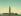La Statue de la Liberté sur Liberty Island, dans la baie de New York (Etats-Unis), vers 1905. Photochrome. © Ullstein Bild / Roger-Viollet