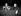 """Albert Camus (1913-1960), auteur dramatique français, et Jacques Hébertot (1886-1970), directeur de théâtre français, lors d'une répétition de """"Caligula"""". Paris, théâtre Hébertot, 1950. © Studio Lipnitzki / Roger-Viollet"""