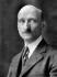 Robert Schuman (1886-1953), homme politique français. Vers 1930. © Henri Martinie / Roger-Viollet