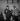 Francis Blanche et Henri Salvador. Paris, Club Saint-Hilaire, 1962. © Noa/Roger-Viollet
