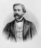 Giuseppe Verdi (1813-1901), compositeur italien. © Neurdein / Roger-Viollet