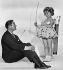 Shirley Temple (1928-2014), actrice américaine, enfant, vers 1935.  © Roger-Viollet