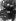 Raymond Poincaré et le président des Etats-Unis Thomas Woodrow Wilson. Paris, 1919.     © Roger-Viollet