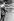 Portrait de Federico Fellini (1920-1993), scénariste et réalisateur italien, pêchant. © Fedele Toscani / Alinari / Roger-Viollet
