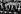 Lauréats du prix Nobel après la cérémonie : Maurice Wilkins, Max Perutz, Francis Crick, John Steinbeck, James Watson et John Kendrew. Stockholm (Suède), 10 décembre 1962. © TopFoto / Roger-Viollet