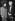 Régine (née en 1929), femme d'affaires et chanteuse française, et Andy Warhol (1928-1987), artiste et cinéaste américain. © Jack Nisberg / Roger-Viollet
